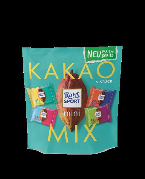 mini Kakao Mix