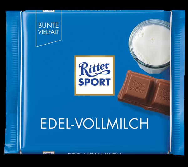 Edel-Vollmilch