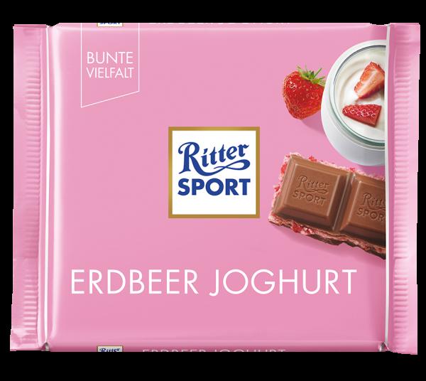 Erdbeer Joghurt