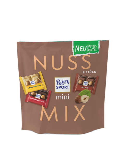 mini Nuss Mix