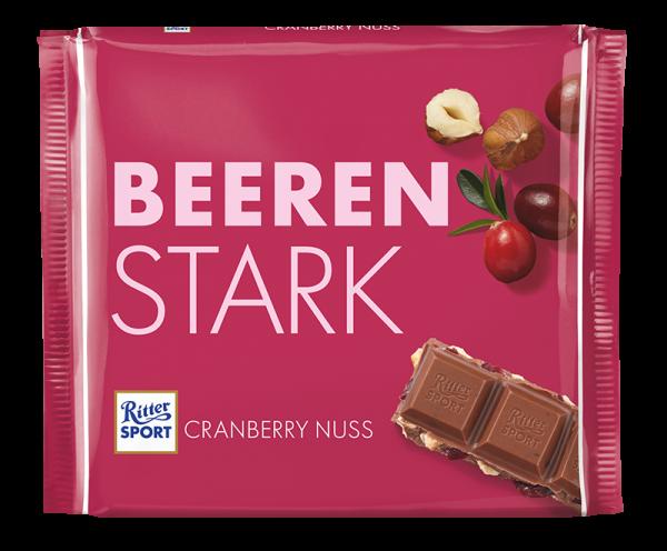 Cranberry Nuss