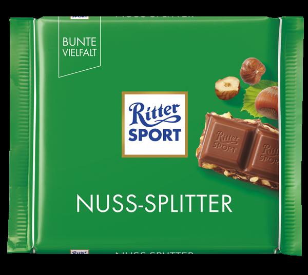 Nuss-Splitter