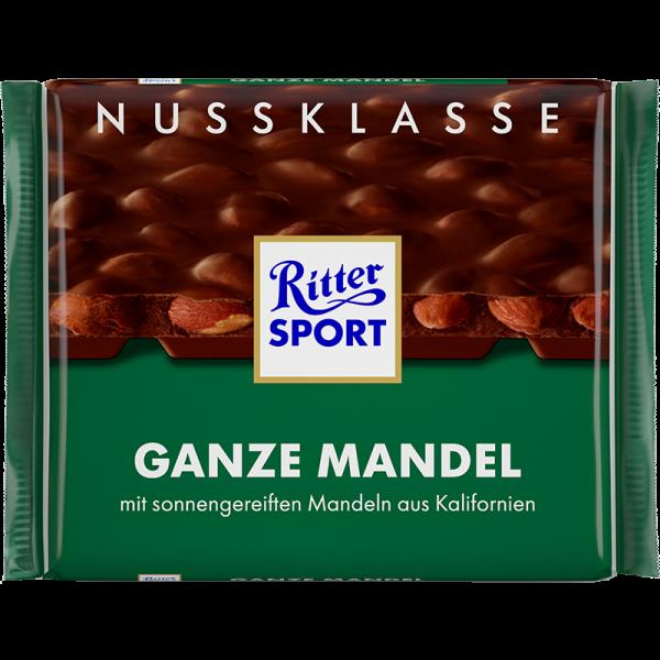 Ganze-Mandel
