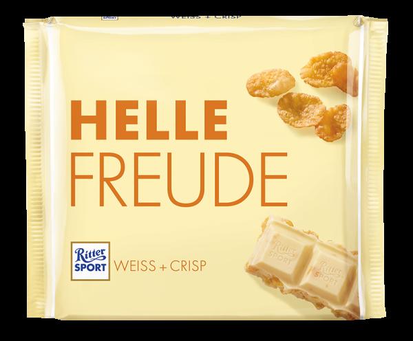 Weiss + Crisp