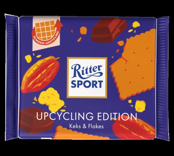 Upcycling Edition - Keks & Flakes