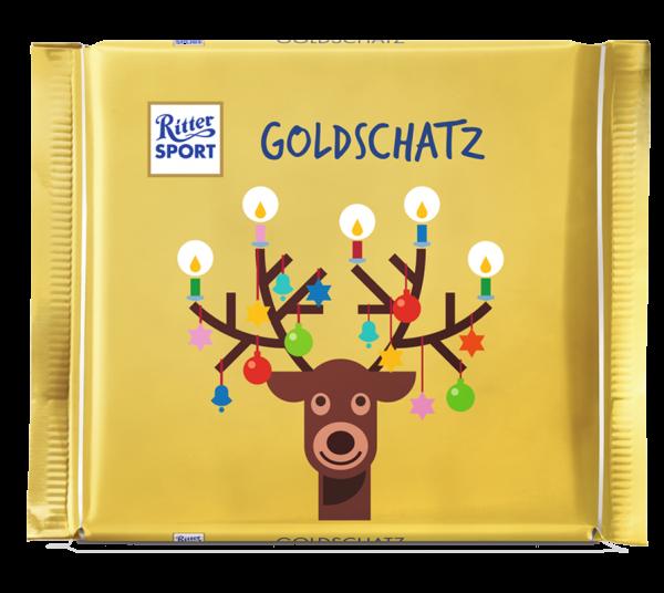Goldschatz